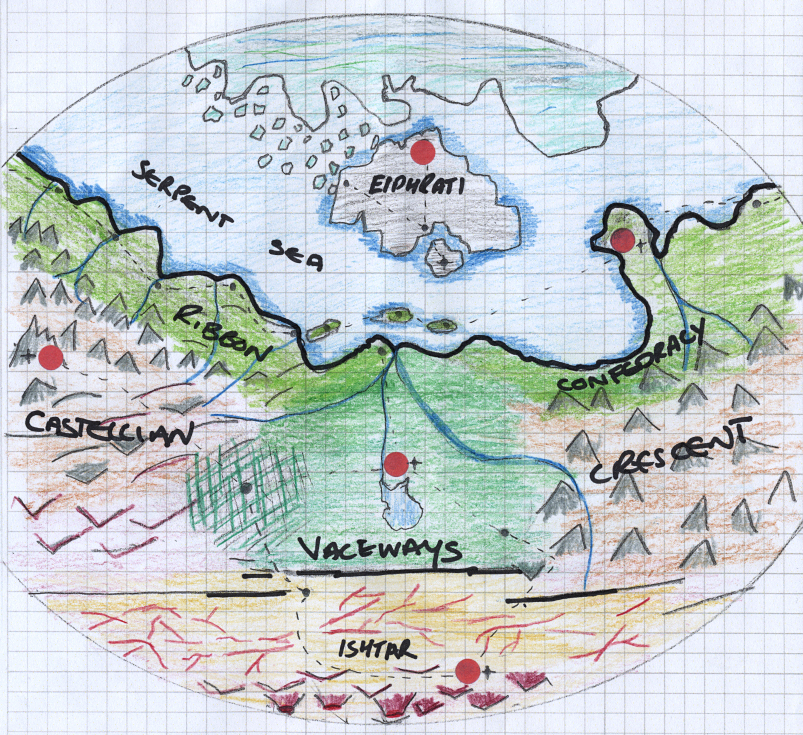 Map-TDA
