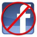 Facebook Disconect.
