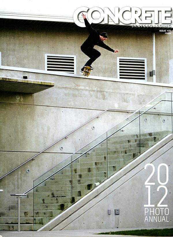 Concrete-2012-photoannual
