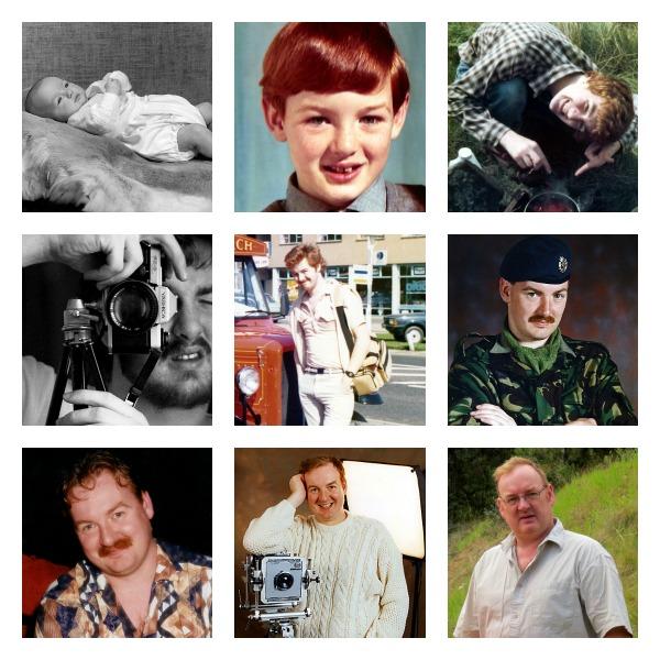 PicMonkey Collage Profile
